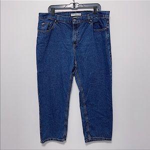 Vintage Tommy Hilfiger Classic Fit Jeans 18A